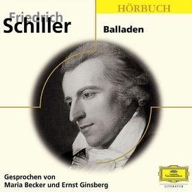 Eloquence Hörbuch, Balladen, 00602498699539