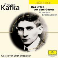 Eloquence Hörbuch, Franz Kafka: Das Urteil und andere Erzählungen, 00602498699553