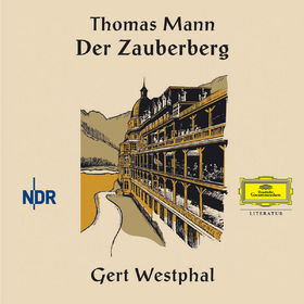 Thomas Mann, Der Zauberberg, 00602498699744