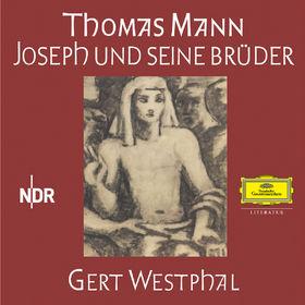 Thomas Mann, Joseph und seine Brüder, 00602498700044