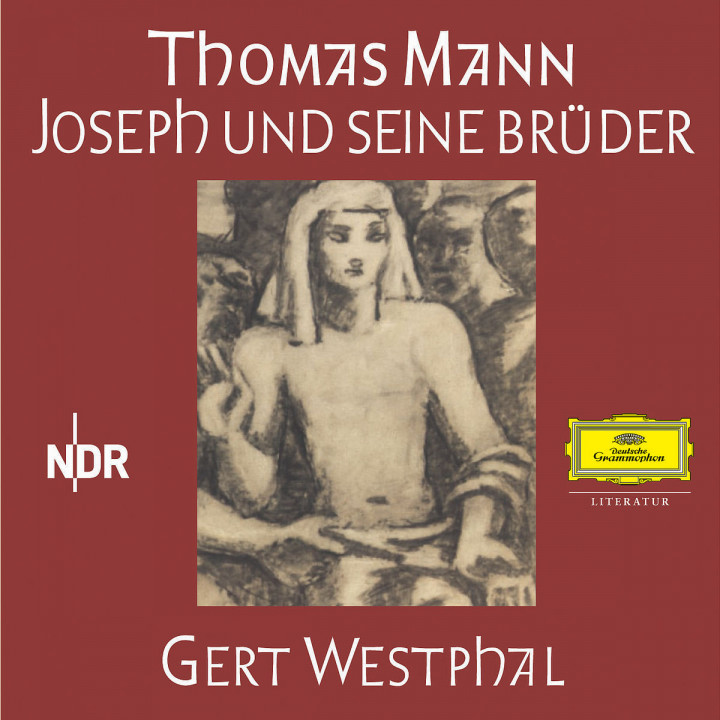 Joseph und seine Brüder 0602498700044
