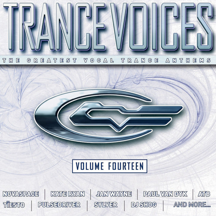 Trance Voices (Vol. 14) 0602498277612