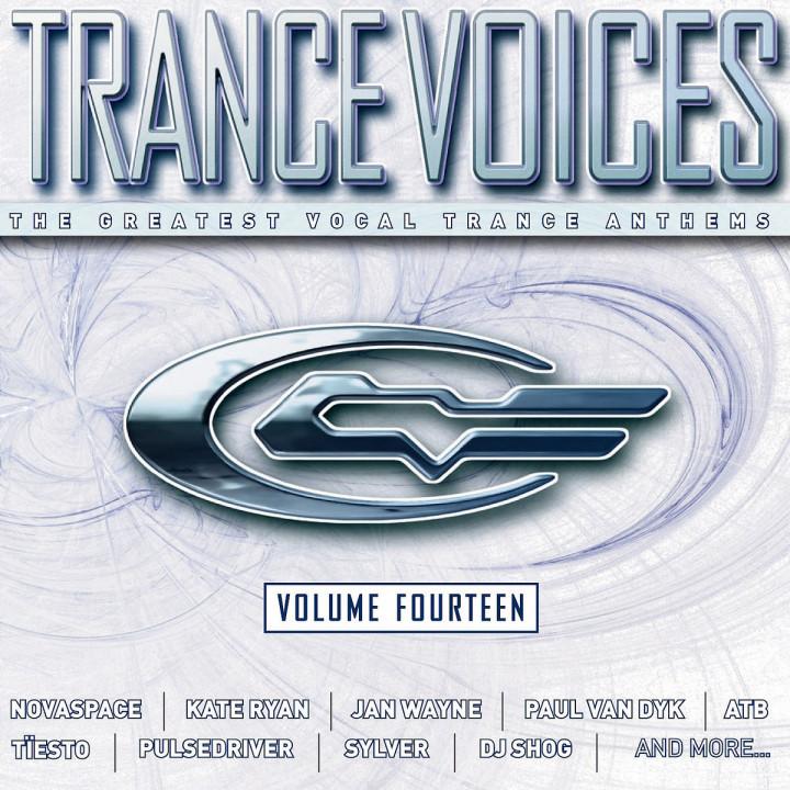 Trance Voices (Vol. 14) 0602498277612