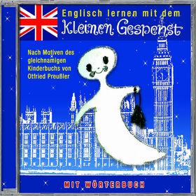 Otfried Preußler, Englisch lernen mit dem kleinen Gespenst, 00602498689134