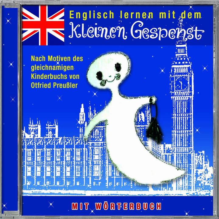 Englisch lernen mit dem kleinen Gespenst 0602498689138