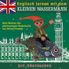 Otfried Preußler, Englisch lernen mit dem kleinen Wassermann, 00602498689158