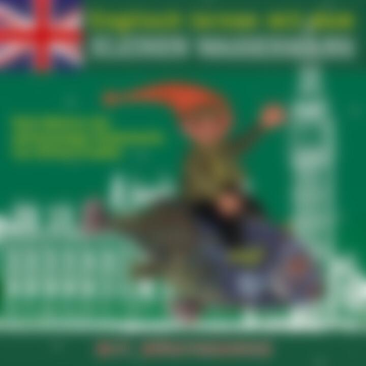 Englisch lernen mit dem kleinen Wassermann 0602498689150