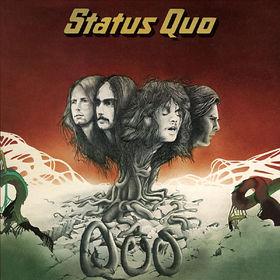 Status Quo, Quo, 00602498259405