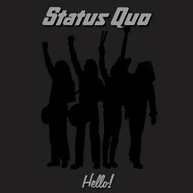Status Quo, Hello, 00602498259429