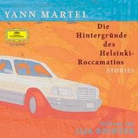 Yann Martel, Die Hintergründe zu den Helsinki-Roccamatios