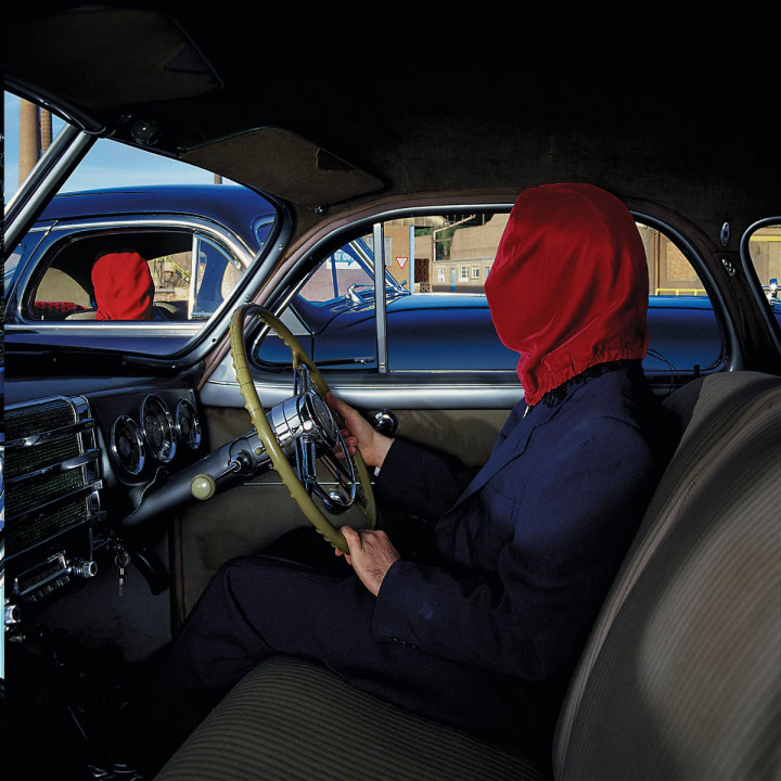 Frances the Mute 0075021039777