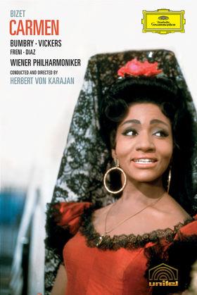 Georges Bizet, Bizet: Carmen, 00044007340325