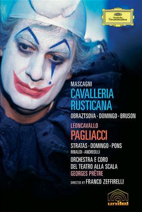 Leoncavallo / Mascagni, 00044007340332