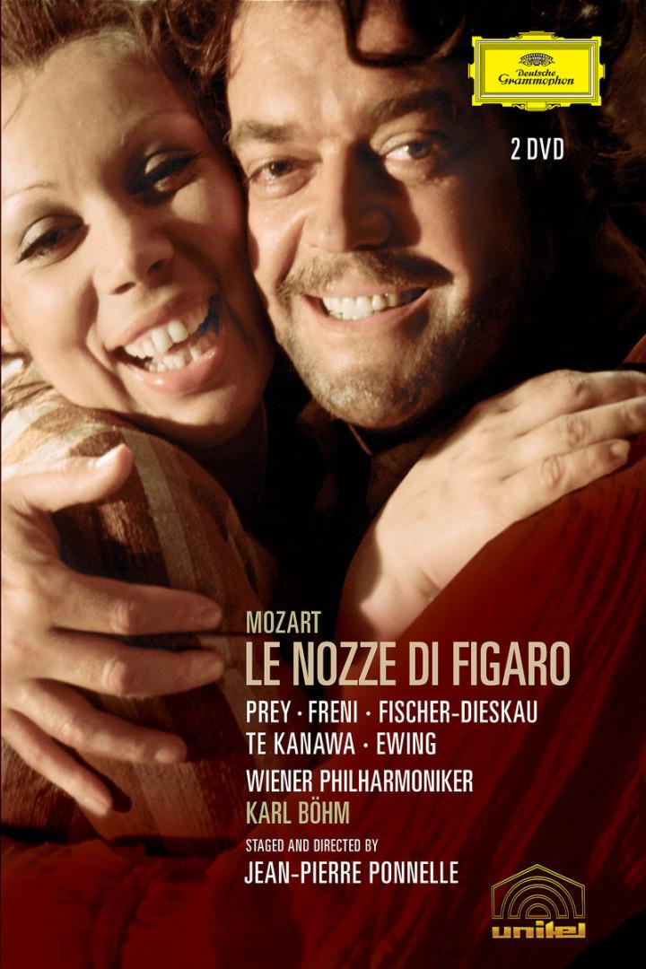 Mozart: Figaro 0044007340345
