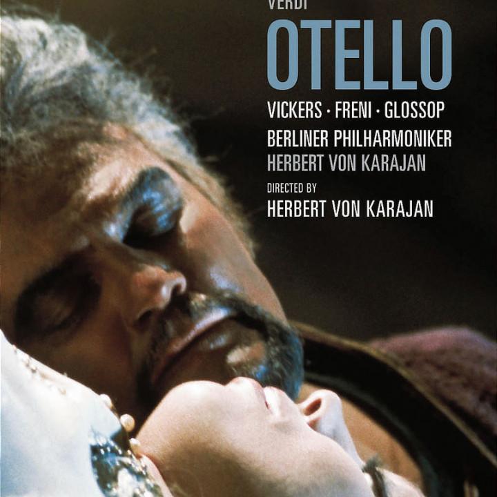 Verdi: Otello 0044007340404