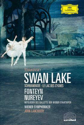 Tchaikowsky: Swan Lake, 00044007340448