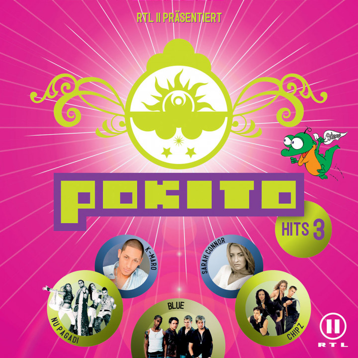 Pokito Hits (Vol. 3) 0602498006881