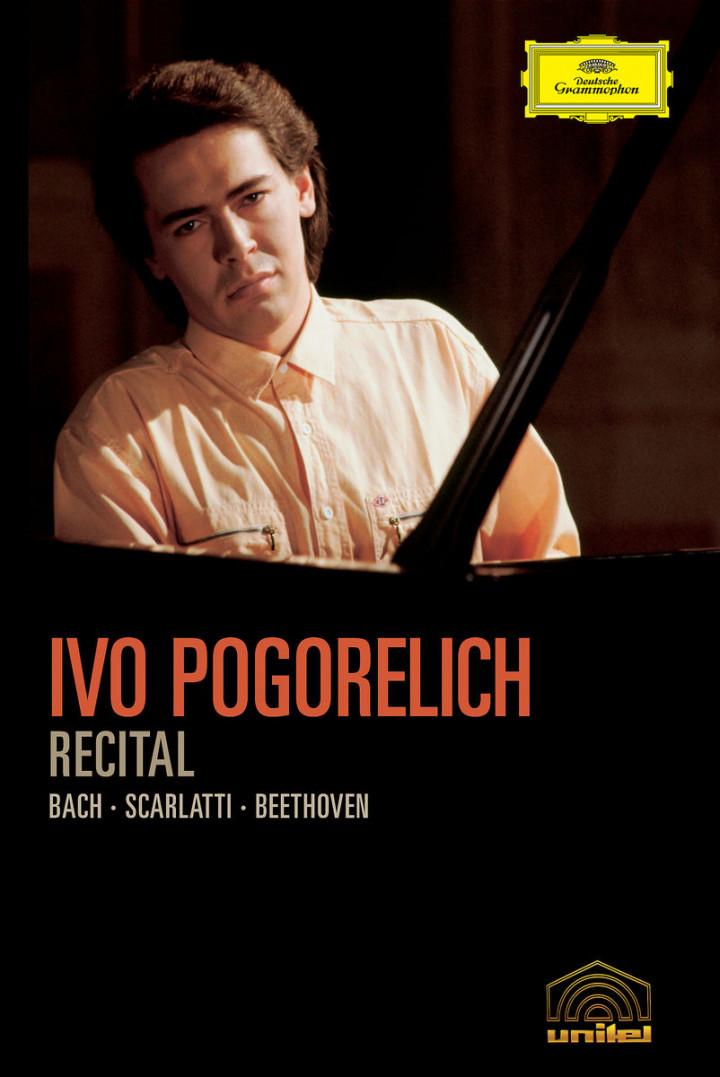 Artist Portrait Ivo Pogorelich 0044007340459