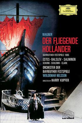Wagner: Der fliegende Holländer, 00044007340417