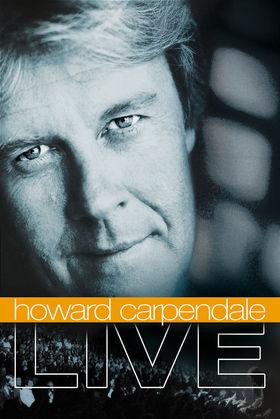 Howard Carpendale, Live, 00602498704936