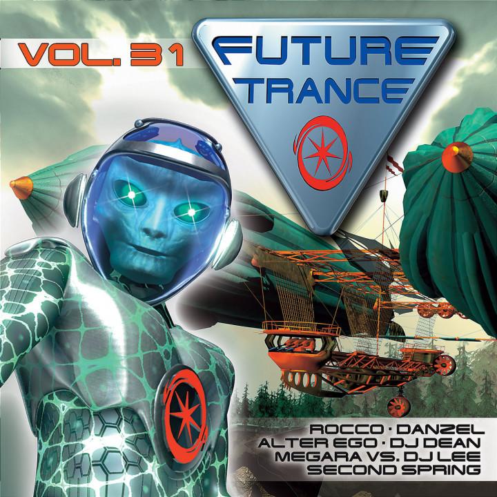Future Trance (Vol. 31) 0602498282850