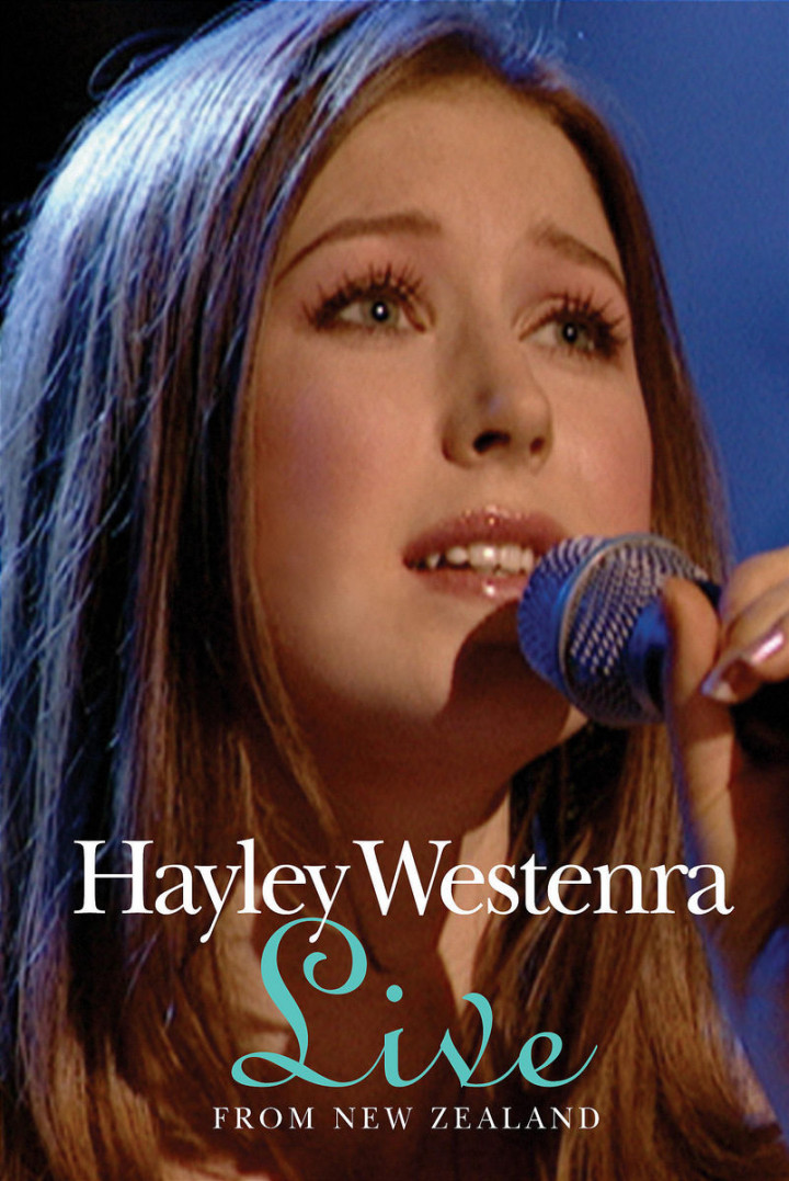 Hayley Westenra live from New Zealand 0044007430859