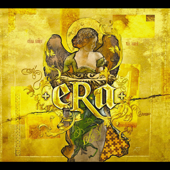 The Very Best Of Era 0602498250181