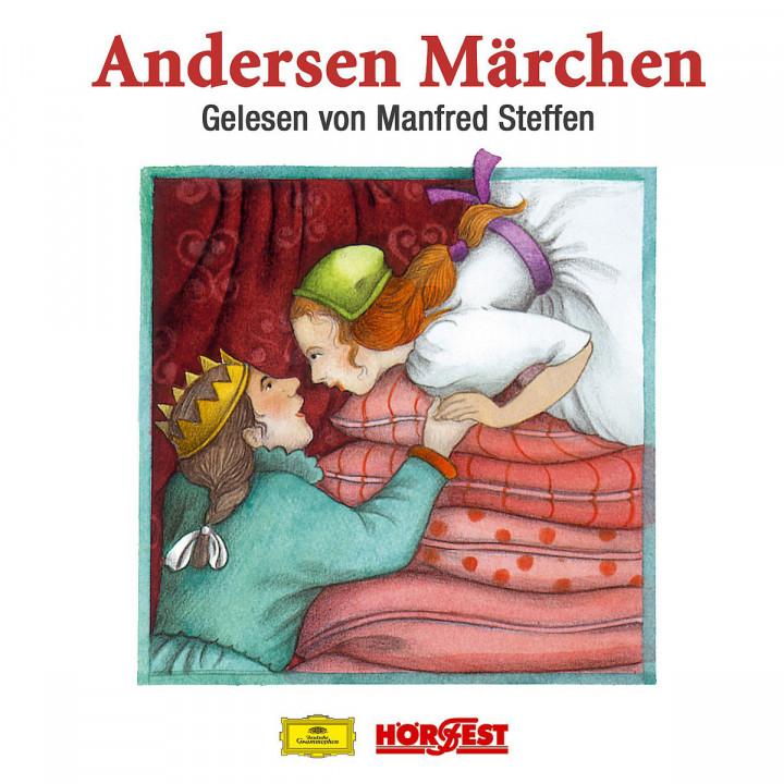 Andersen Märchen 0602498702286