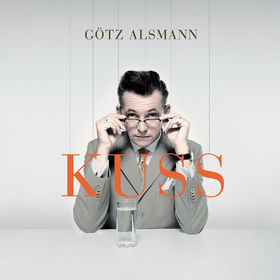 Götz Alsmann, Kuss, 00075021036635