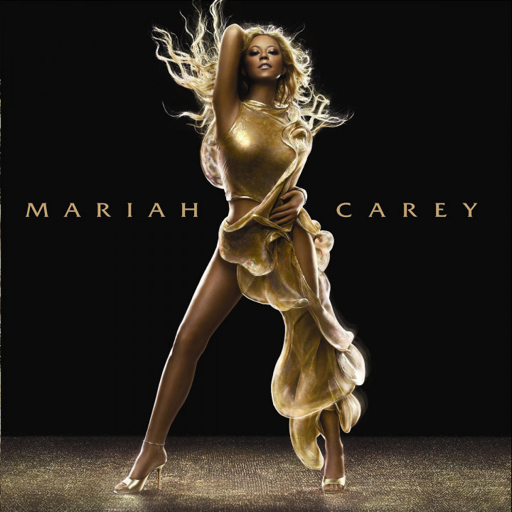The Emancipation Of Mimi (Deluxe Edition) 0602498811175