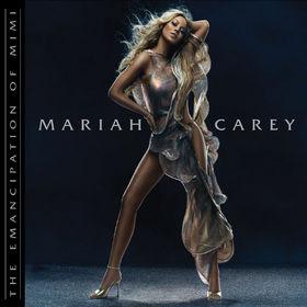 Mariah Carey, The Emancipation Of Mimi, 00602498811184