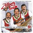 Zellberg Buam, Tirolerbuam san wundervoll, 00602498706558
