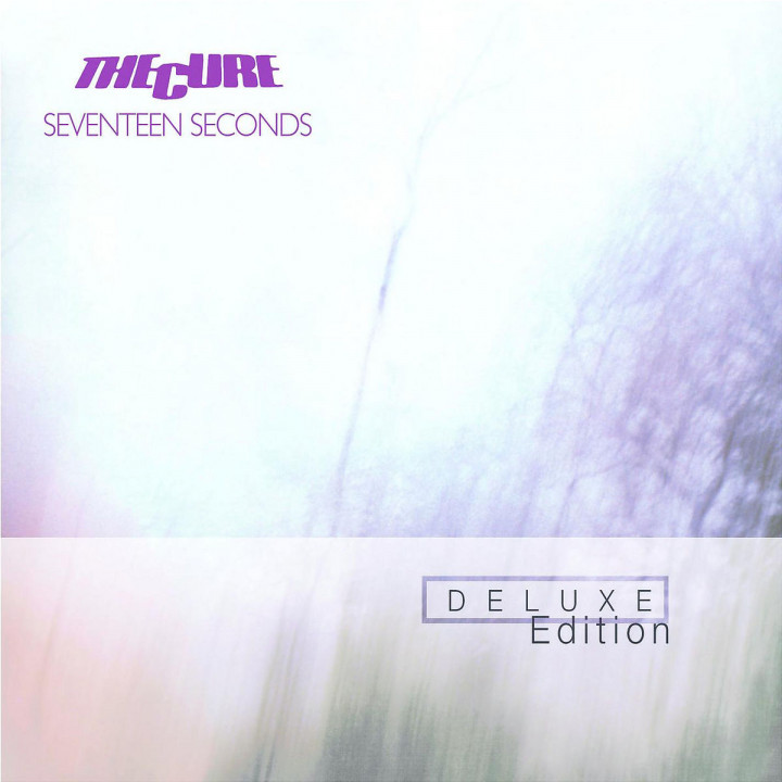 Seventeen Seconds 0602498218316