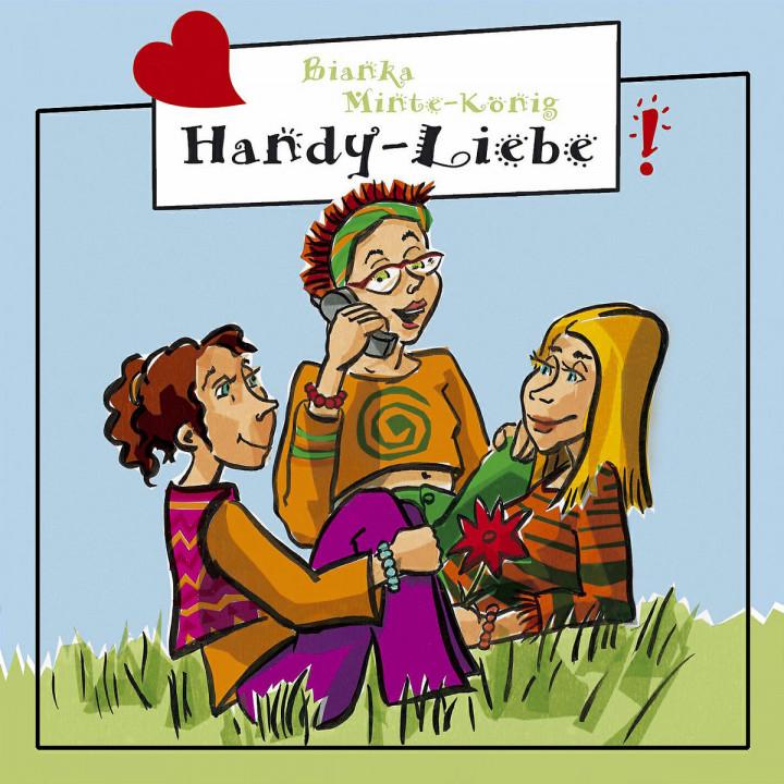 Handy-Liebe 0602498696703