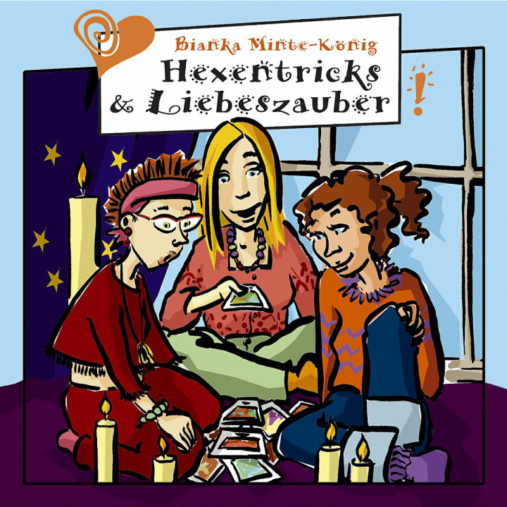 Hexentricks & Liebeszauber 0602498696714