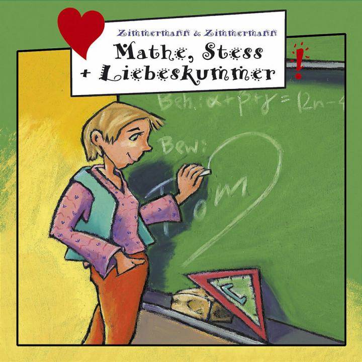 Mathe, Stress & Liebeskummer 0602498696770