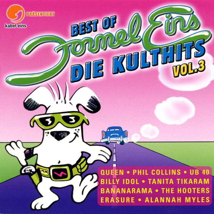 Best Of Formel Eins - Die Kulthits (Vol. 3) 0602498289385