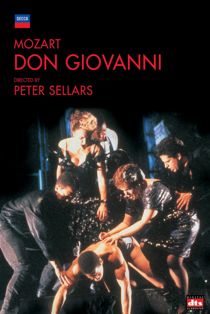 Mozart: Don Giovanni 0044007141193