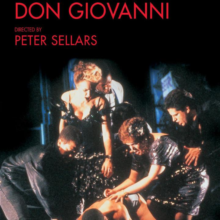 Mozart: Don Giovanni 0044007141193