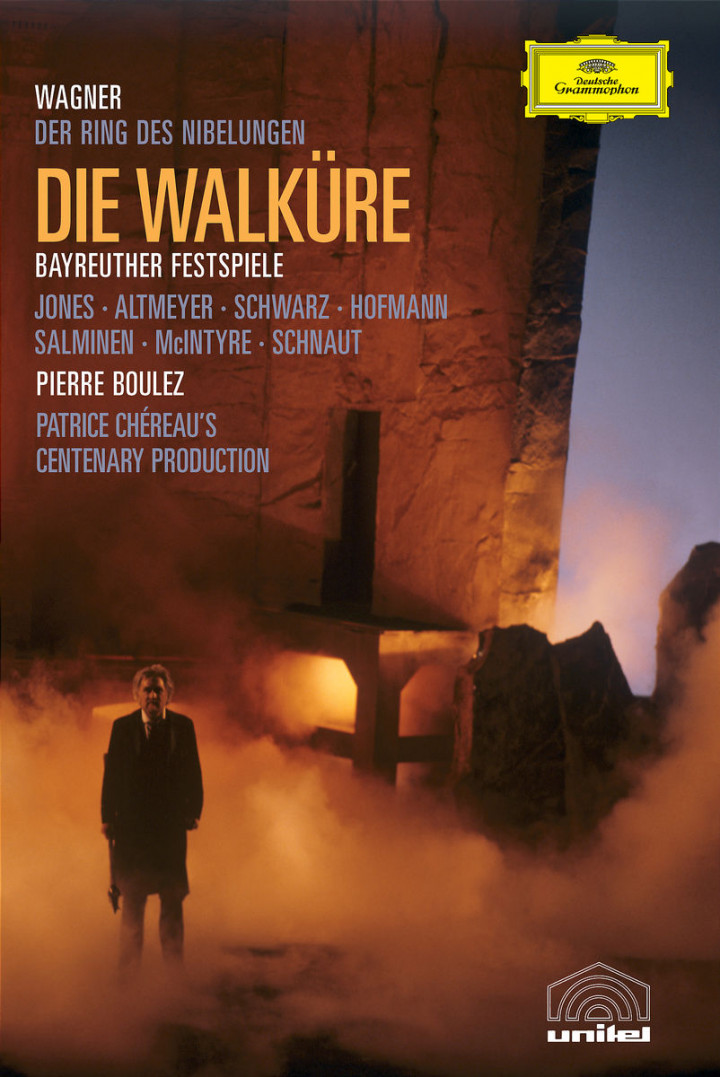Wagner: Walküre 0044007340596