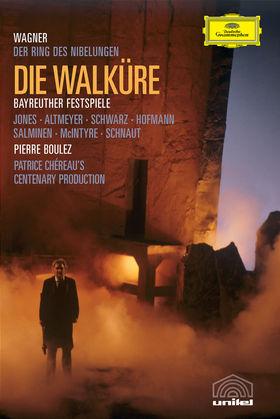 Wagner: Walküre, 00044007340592