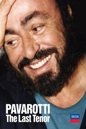 Luciano Pavarotti, Pavarotti: The Last Tenor, 00044007431023