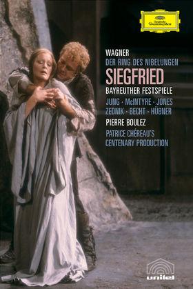 Wagner: Siegfried, 00044007340622