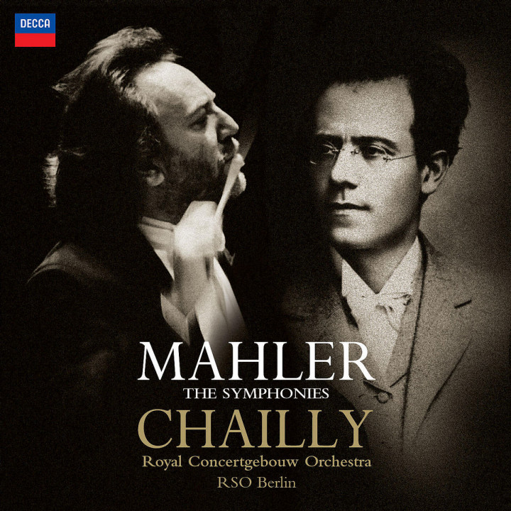 Mahler: The Symphonies 0028947566865