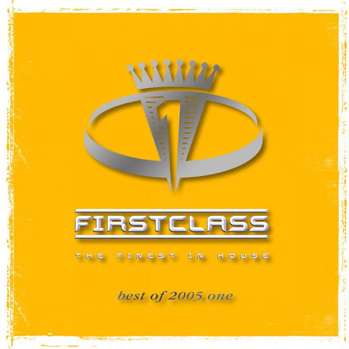 First Class 2005_1 0602498295889