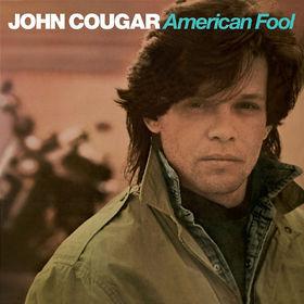 John Mellencamp, American Fool, 00602498801376