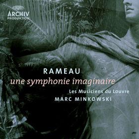 François Marie Arouet, alias Voltaire, Rameau: Une symphonie imaginaire, 00028947451426