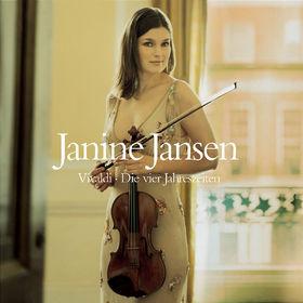 Maurice Ravel, Vivaldi: The Four Seasons, 00028947692188