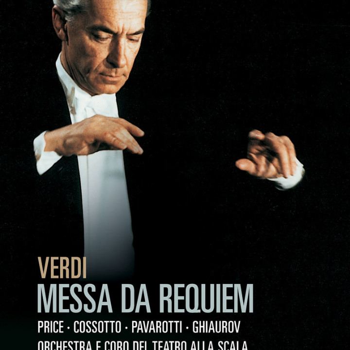 Verdi: Messa da Requiem 0044007340552
