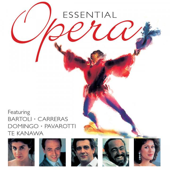 Essential Opera 0028947566496